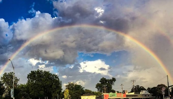 The Insider's Guide to Beautiful Texas Rainbows