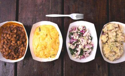 Three Top-Notch Barbecue Sides to Complete Your Summer Cookout