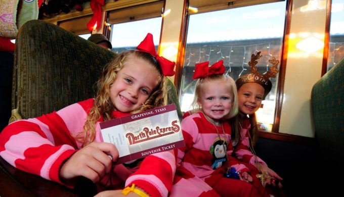 North Pole Express: Offering Families a Unique Christmas Memory-Making Opportunity