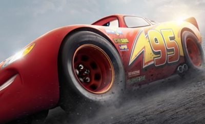 Owen Wilson Brings Human Quality to Lightning McQueen in 'Cars 3'