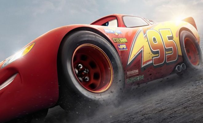 owen wilson brings human quality to lightning mcqueen in cars 3