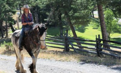 Summer Dude Ranch Employment – If You Love Horses, This Might be Your Dream Job
