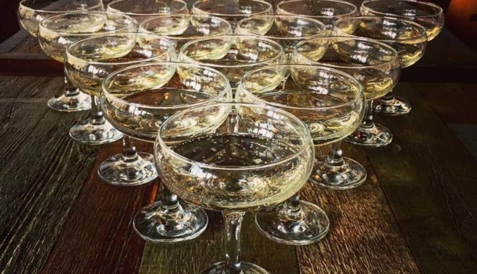 Prosecco Pong: The Sophisticated Drinking Game Everyone's Talking About