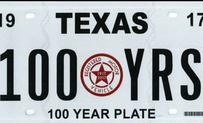 emergency contact on texas drivers license