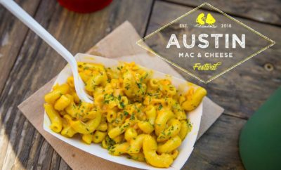 2nd Annual Austin Mac & Cheese Festival: The Cheesiest Festival You'll Ever Attend