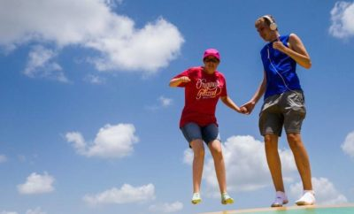 autism Austen's Autistic Adventures is Meeting a Growing Need in Texas