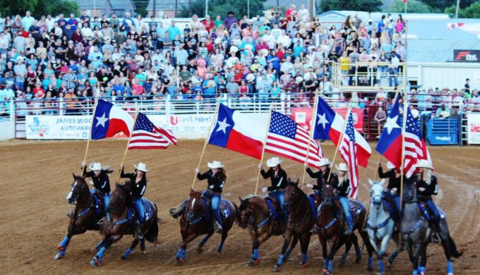 North Texas Fair and Rodeo Plans for New $70-Million-Dollar Expo Center Development