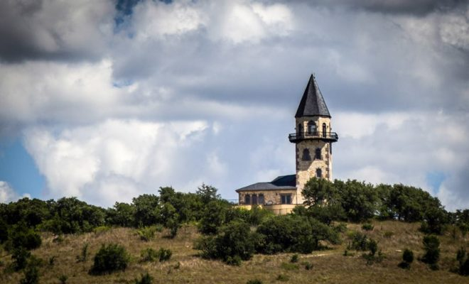 There's a Lighthouse in the Texas Hill Country & You're Going to Want to See It!