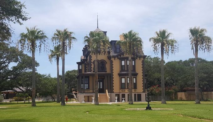 Vital Texas Landmarks Road Trip: Learning From Our Past, Part II