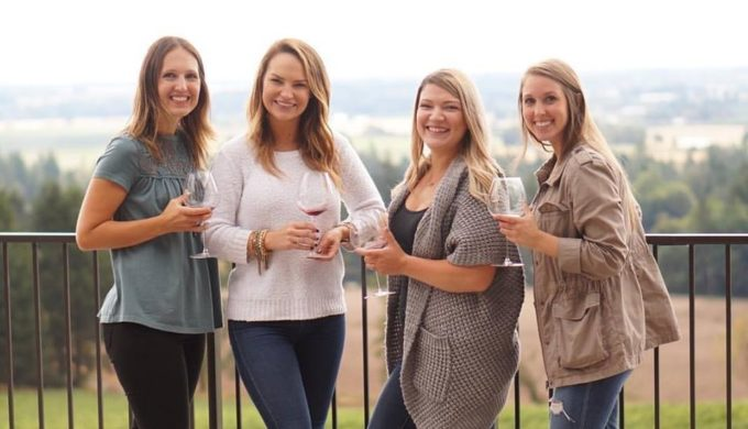 Relax and Refresh on an Epic Ladies' Weekend in Fredericksburg