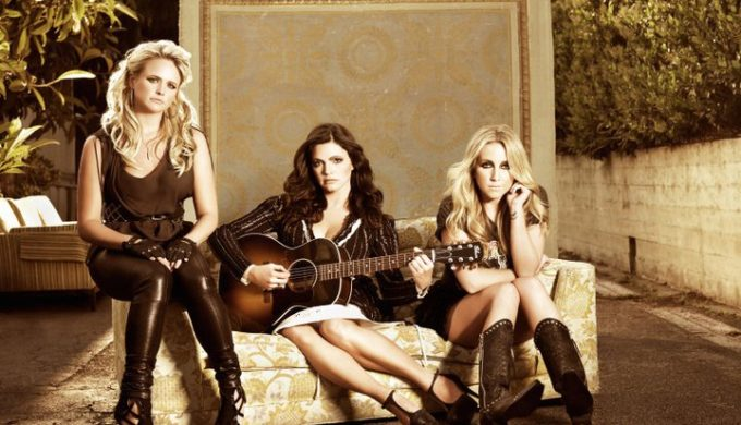 Miranda Lambert Hints Potential Pistol Annies Release Coming in 2018