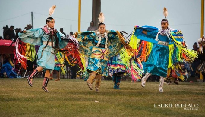 26th Annual Austin Powwow Being Hosted by Great Promise for American Indians