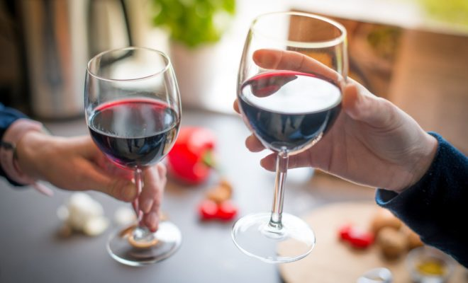 Follow Your Heart for Fall Wines From the Lone Star State