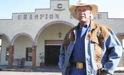 Philanthropist Richard Wallrath is Selling Texas Ranch to Benefit Charities With Rural Values