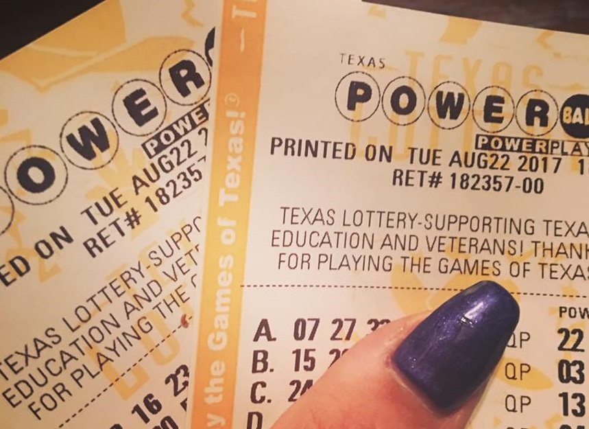 texas lotto numbers