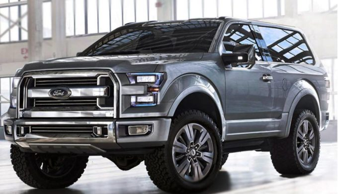 A 2020 Ford Bronco Release Is Pending And That S Music To Our Ears