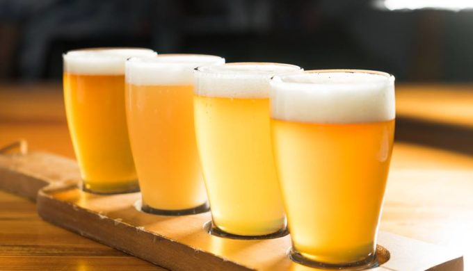 Texas Hill Country Beer Run: Where to Order a Flight & Drink Up