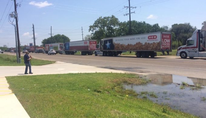 HEB Sent Irma Aid to Floridians Providing Hurricane Relief to Those in Need