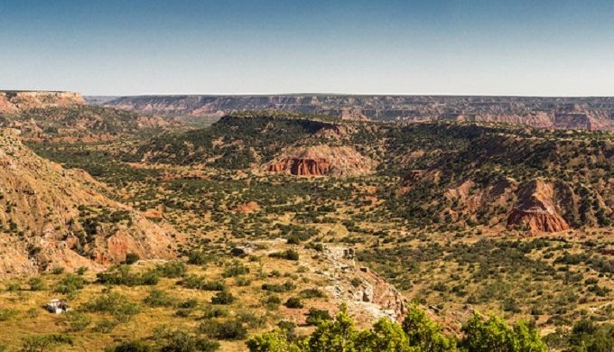 Summer Texas Adventures That Shouldn't Be Missed