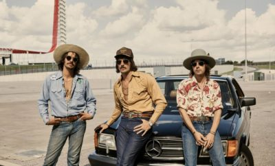 Midland: Warm Classic Country in a Shiny New Package We Love