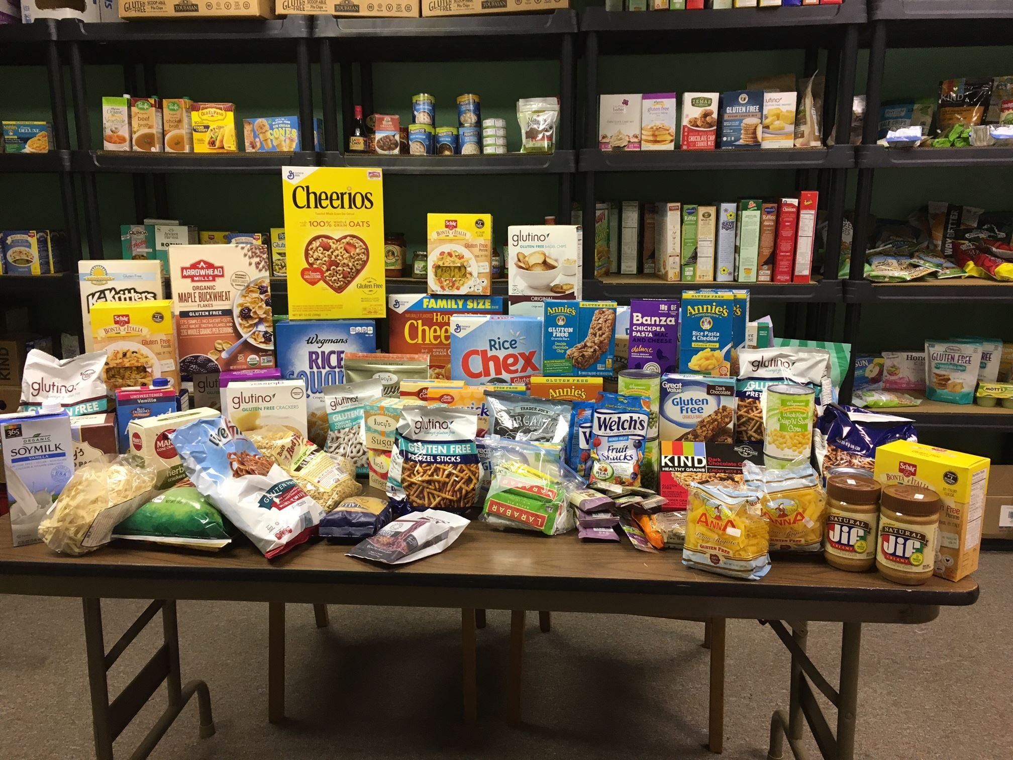 Southeast Texas Food Bank Receives Over $2M Through JJ Watt