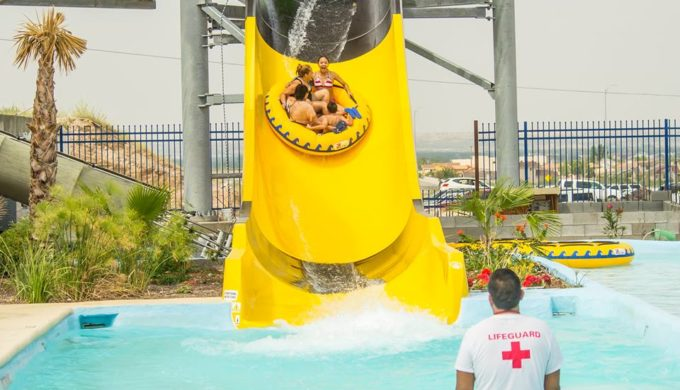 The Unconventional Guide to Great Texas Water Parks