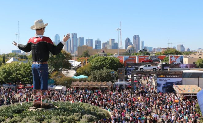 State Fair of Texas Releases Epic Official 2018 Concert Lineup
