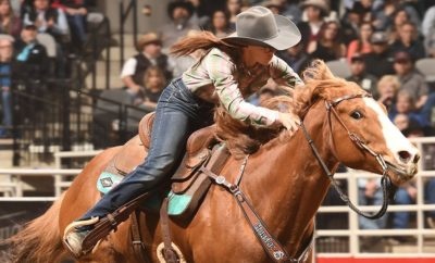 San Antonio Stock Show & Rodeo: The Season Can Now Commence