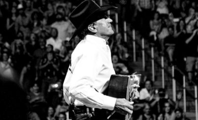 3 Great Quotes by George Strait…Words to Live By