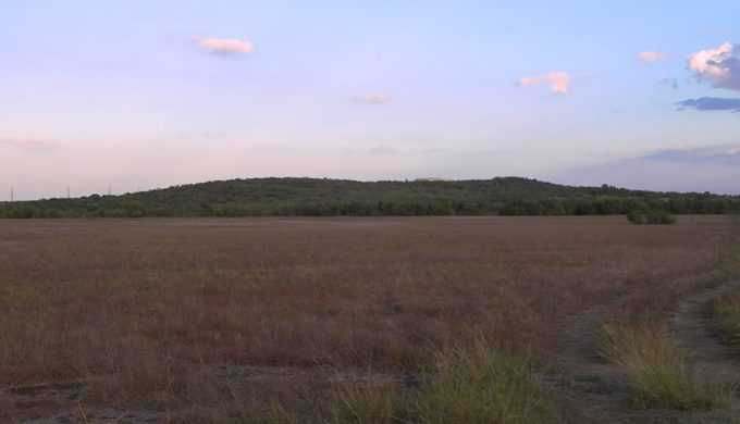 Pilot Knob: Largest Extinct Volcano Remaining in Central Texas
