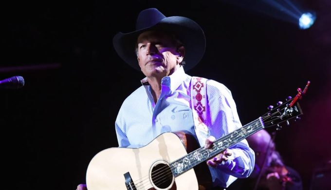 Top Three Most-Watched George Strait YouTube Videos