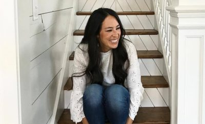 Does Joanna Gaines Have a Shiplap Addiction? Is that so Wrong?