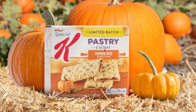 How Far is Too Far in the World of Pumpkin Spice Products?