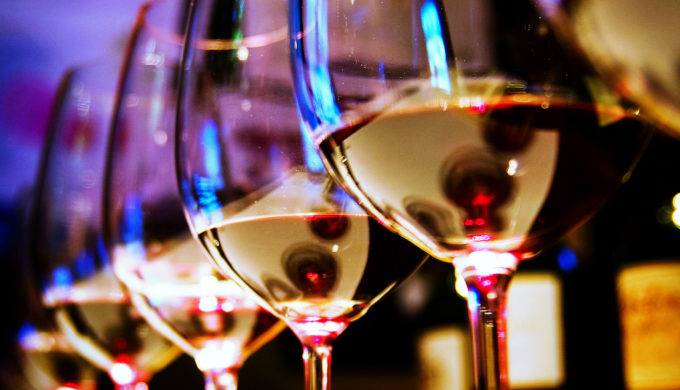 Texas Reds and Whites: A Tasting Room in the Texas Hill Country Specializing in Texas Wines