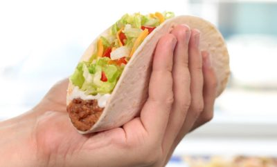Taco Bell Ranks High as a Healthy Fast-Food Option and Guilt Eaters Everywhere Rejoice