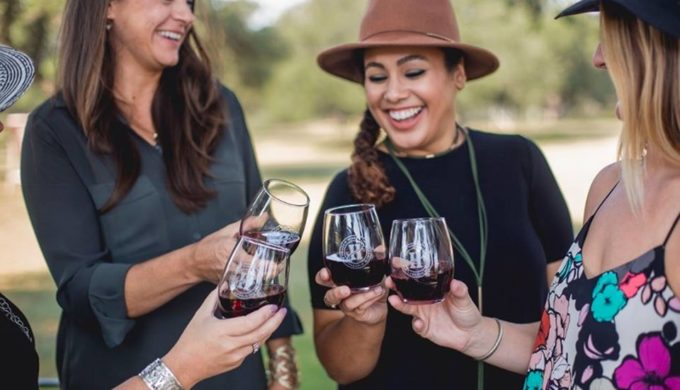 Unbelievable Texas Hill Country Wine Tasting Experiences