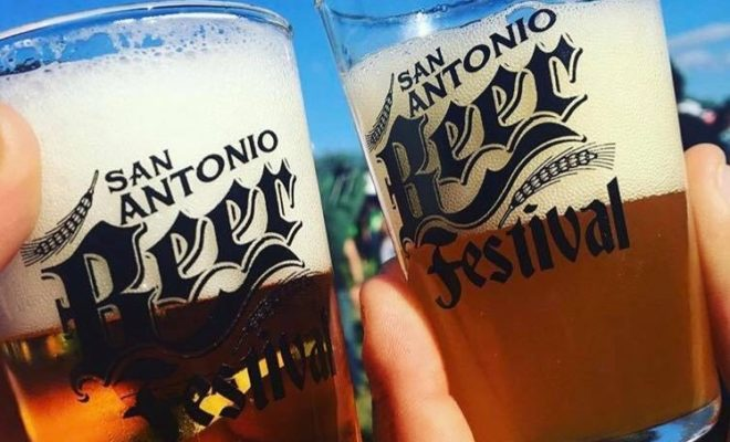 Great Minds Drink Alike at the San Antonio Beer Festival