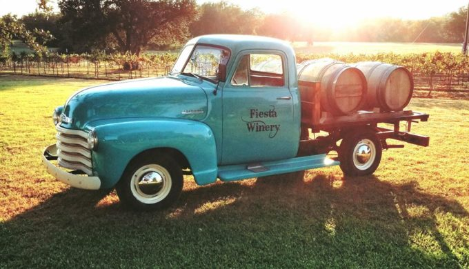 Texas Hill Country Wineries Bringing You Great Tasting Experiences: Part I