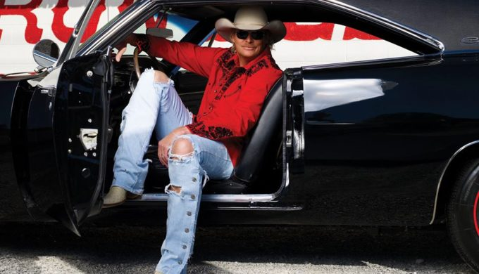 Alan Jackson's 'Honky Tonk Highway' Tour Make 2 Texas Stops