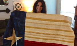 Texas Quilts That Inspire Both the Giver and Receiver