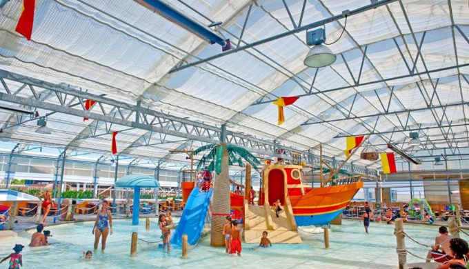 5 Excellent Indoor Water Parks for the Most Fun in Texas