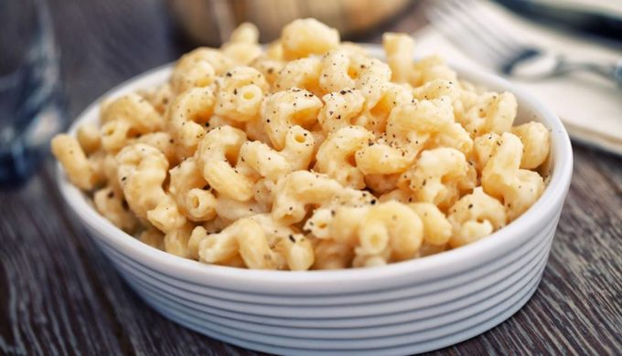Whole Foods Introducing First Ever Mac and Cheese Bar With Tower of Cheese