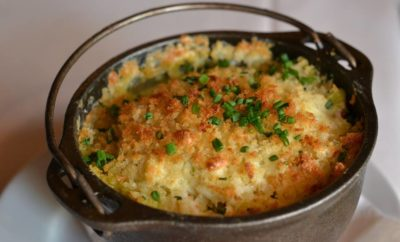 Austin's 5 Best Mac & Cheese Dishes You're Not Prepared For