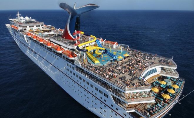 Cruises From Galveston >> Carnival Plans Increase Short Term Cruise Capacity In Galveston