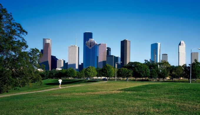 Houston Named a Top Travel Destination for 2019 by the New York Times