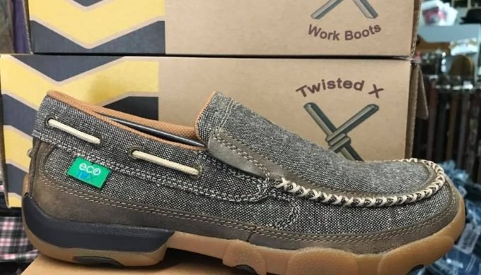 Twisted X: A Texas Brand With an Amazing Eco-Conscience