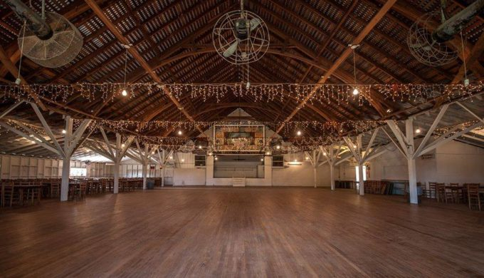 'Saving Texas Dance Halls One Two-Step at a Time': TDHP