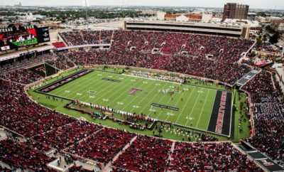 Top Spenders and Earners App Available for Texas Athletics Programs