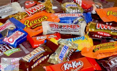 Avoid Getting Egged or TP-d: Next Year's Halloween Candy Must-Haves