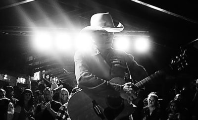 Ned LeDoux: Reinventing His Path in the Music Industry With 'Sagebrush'